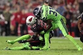 Arizona Cardinals Rb Depth Chart 2017 Best And Worst Games By A Rb Against The Seahawks In 2017