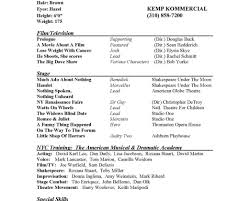 reference section in resume example resume sample references page  emailandphoneor doc .