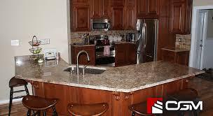 granite countertop ideas for your european style kitchen
