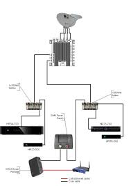directv deca wiring diagram releaseganji net wiring diagram for directv genie and schematic design new deca beautiful