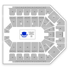 Texas Stars Seating Chart Texas Stars At Grand Rapids Griffins February Minor League