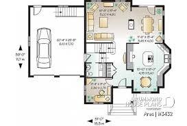 garage 3432 drummond house plans