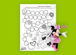 Minnie Mouse Potty Rewards Chart Daycare Plan Potty