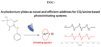 Molecules Free Full Text Aryliodonium Ylides As Novel And