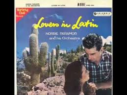 norrie paramor and his orchestra theme from a summer place 1960