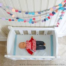 DIY} Doll Crib - The Chronicles of Home