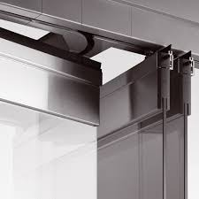 Glass Sliding Walls Dorma Products Dividing Moveable Glass Partitions