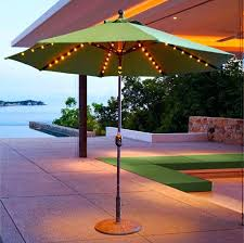 bed bath and beyond patio umbrellas