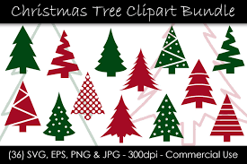 You have found all of our free christmas svg cutting files. Christmas Tree Svg Bundle Christmas Tree Clip Art 371795 Cut Files Design Bundles