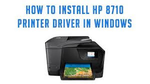 Or your hp officejet pro 8710 printer driver is outdated, missing, or even corrupted after windows 10 creators update, causing hp printer not working. Download Hp Officejet Pro 8710 Driver Download Multifunctional Printer