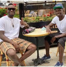 PSG vs Atalanta : Quand Mbaye Diagne se moque de Idrissa Gana Gueye sur  Instagram (photo) –