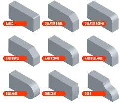 laminate countertop edging options granite edge profiles edge options edge profiles for edges edge options quartz