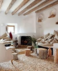 20 Ideas De Decoración De Salas Rústicas En FotosDecoracion Casas Rusticas Pequeas