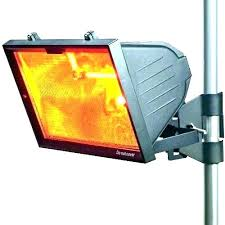 outdoor heat lamp for pets patio lamps luxury heating medium size dog house