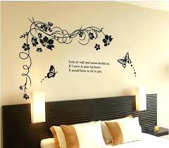 mesmerizing wall decor stickers for bedroom bedroom wall art stickers girls wall decals dinosaur wall decals