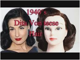 1940s hairstyles tutorial unique 1940s hair tutorial you of 1940s hairstyles tutorial elegant 1000 images about