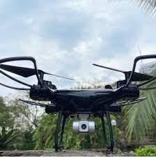 Flycam Mini Giá Rẻ & Tầm Trung - Flycam AG07