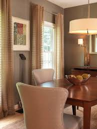 brown living room curtains. Full Size Of Dining Room:dining Room Curtains Ideas Hanging Lamp Brown Wall Vertical Folding Large Living