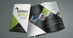 Free Brochure Layouts 10 Free Brochure Design Templates