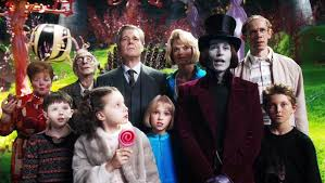 charlie and the chocolate factory providing depth to an  charlie and the chocolate factory on netflix