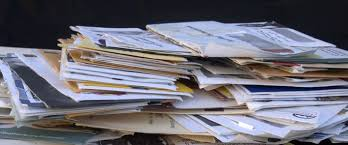 "Save a Tree (or a Forest) By Reducing Your ""Junk"" Mail 