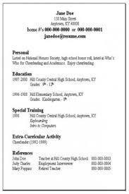 resume format standard standard resume format templates standard resume format template