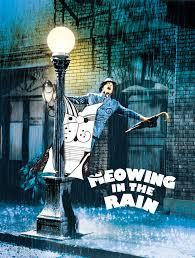 Singing in the Rain - Fan Art | Gene kelly, Singing in the ...