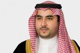 الأمير خالد يستكمل لقاءاته في واشنطن.. مُجتمعاً بـ بلينكن