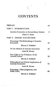 the foundations of modern n economics online library of  title page 0724 toc