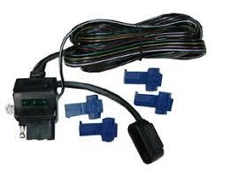 u haul moving supplies u haul flat vehicle end plug w lead price 8 50