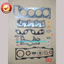 1RZ 1RZE Engine complete Full gasket set kit for Toyota HIACE III ...