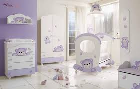 Make Bedroom Furniture Make The Baby Bedroom Furniture With Vibrant And Happy Colors