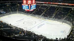 Bridgestone Arena Section 329 Row G Seat 6 Nashville