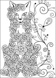Stress Relief Coloring Pages Adult Coloring Book Stress Relief