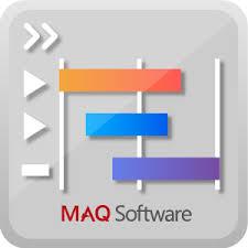 Gantt Chart By Maq Software