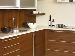 Brown And White Kitchens Modern White And Brown Kitchen Cabinets Cliff Kitchen