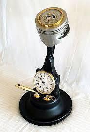 home garden home d cor clocks tagged car part clocks a1