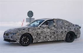 bmw 3 series 2018 news. brilliant series bmw 3 series g20 prototype spy shots with bmw series 2018 news