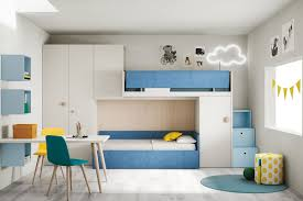 Mobili Per Bambini Milano : Camerette per bambini classiche e moderne milano monza brianza