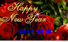 happy new year sms wallpaper hd 2018