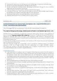 ... leverage SAP features; 5.