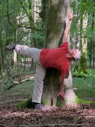 Pol Bruneel - Dru en Dynamische Yoga: Contact