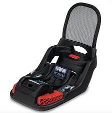 britax car seat extra base
