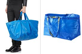 Ikea In Mass Balenciagas Ikea Bag Knockoff Is Even Dumber Than It Looks New