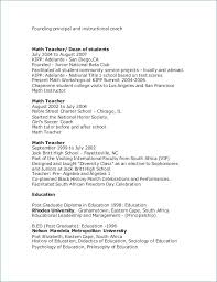 Math Tutor Resume Impressive 60 Elegant Math Tutor Resume Tonyworldnet