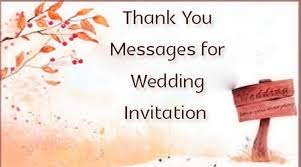 thank you messages for wedding invitation Wedding Invite Wordings For Whatsapp Wedding Invite Wordings For Whatsapp #38 indian wedding invitation wording for whatsapp