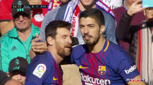 Real Madrid 0 3 Barcelona El Clasico 12 23 2017 All Goals and Highlights -  YouTube