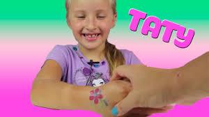 татуировки для девочек фото легкие