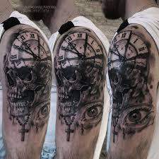 значение татуировки крест обозначение тату крест что значит