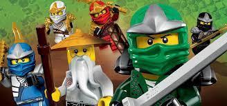 Lego Ninjago: Meister des Spinjitzu - Stream online